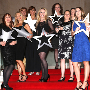 Meet the winners from our Staff Excellence Awards 2017
