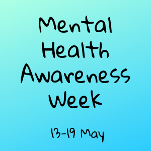 Mental Health Awareness Week: Paul's story