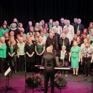North East community choir to perform mental health themed concert for North East NHS Trust