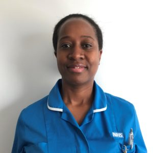 Case Study – Meet Staff Nurse Christine