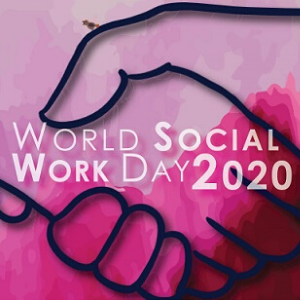 Celebrating World Social Work Day at CNTW