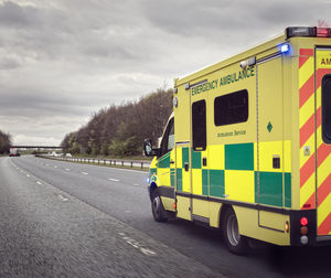 Mental health staff ease pressure on emergency services
