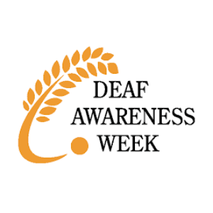 Deaf Awareness Week – learn more about the Mental Health and Deafness Service