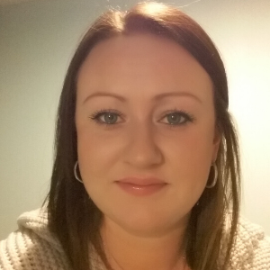 Hannah shares encouragement for others returning to frontline nursing