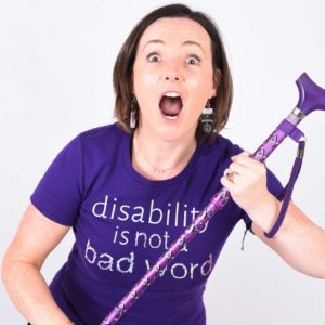 Charity launches to support disabled people