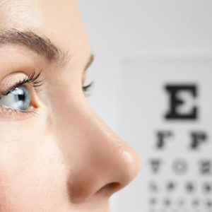 National Eye Health Week 21-27 September